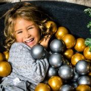 Ballenbak goud-zilver 2