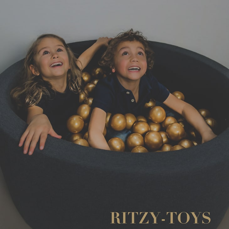 Ritzy Ballpit