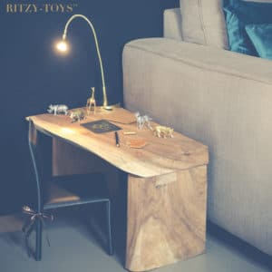 Ritzy-Chair-Table-set