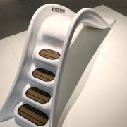Ritzy-Slide White top