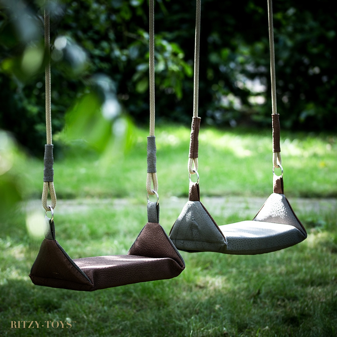 Ritzy Swing